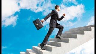видео Скользкие ступеньки: что делать с лестницей
