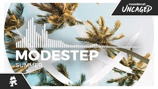Modestep - Summer [Monstercat Release]