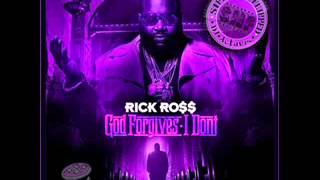 15 Ten Jesus Pieces Rick Ross ft. Stalley Sipped N Flipped