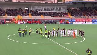 Calcio, Serie C. Potenza, continua il sogno playoff