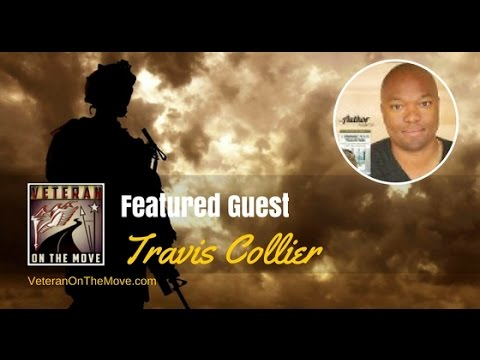 Command Your Transition with Coast Guard Veteran Travis Collier