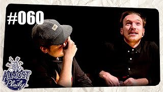 Agent Undercover mit Lars, Andreas, Sandro & Fabian Kr. | Almost Plaily #60