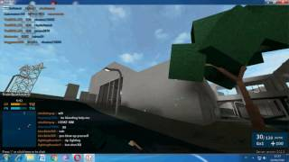 Second gmeplay of Roblox Ota Mierda and departure