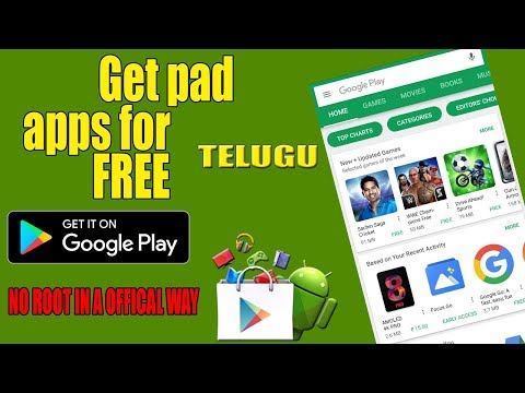 How to download paid android apps for free latest in telugu no root no other apps stores