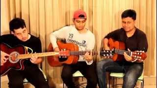 Ekta gopon kotha by Topu (The Threefold Acoustic Cover)