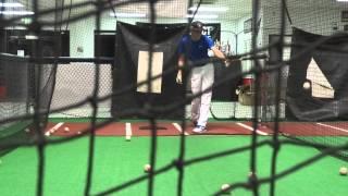 Willie Batting 1