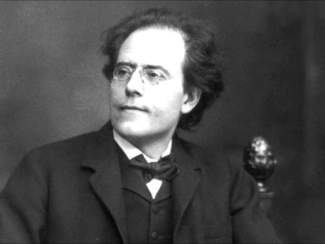 Gustav Mahler: Symphony No. 5- Movement 1