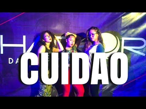 Cuidao - Play N Skillz ft. Yandel, messiah