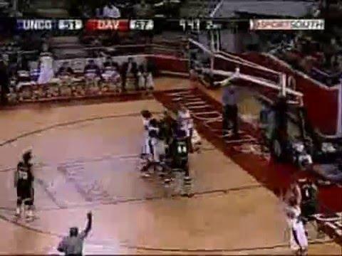 Davidson College Basketball