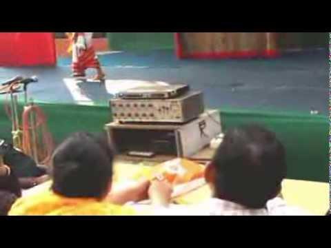 GOALPARIA DANCE(KOMOLA SUNDORI NASE)