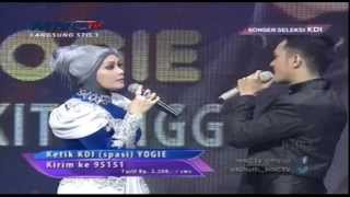 "Yogie "" Jandaku "" Bukittinggi - Konser Seleksi KDI 2015 (2/4)"