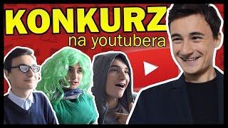 Konkurz na youtubera | Lukefry