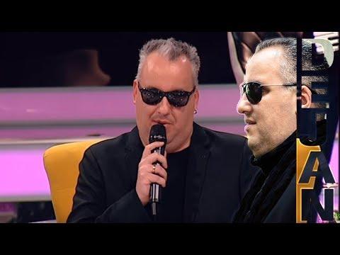 Dejan Matic - Prazna casa na mom stolu - (TV Grand)