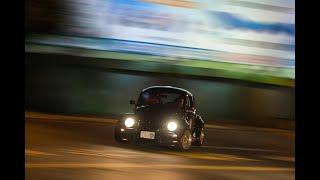 How to Drift vw Bug none LSD Vintage Speed German Look Beetle Porsche BBS 5x130