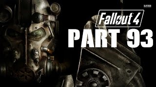 Fallout 4 Walkthrough Part 93 - Sedgwick Hall (1080p60 PS4 XBOX ONE PC Gameplay)