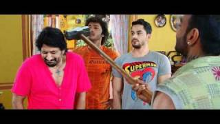 Golmaal 3 (Sample) - DVDRip - XviD - [DDR].avi