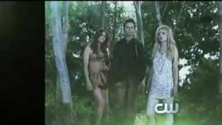 The Secret Circle Season 1 Episode 14 Promo - Valentine