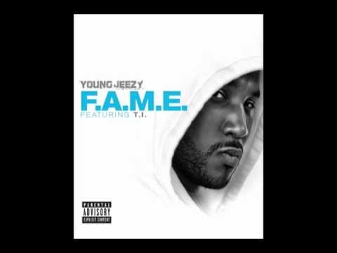 Young Jeezy - FAME (Instrumental) Replicated by Jamison Bethea