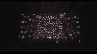 nsi. a/v live @ Gamma Festival 2018 (Tobias Freund and Max Loderbauer)