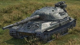 World of Tanks Object 705A - 7 Kills 10,5K Damage
