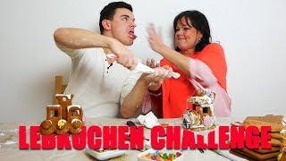 Tourette Lebkuchen Challenge mit Jans Mutter Eskalation - Weihnachtsgewitter
