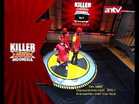 Siapakah yang akan membawa pulang 10 JUTA? - Killer Karaoke Indonesia