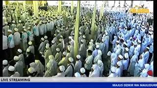 Mahallul Qiyam (Haul Akbar 2018) Al Fithrah Surabaya