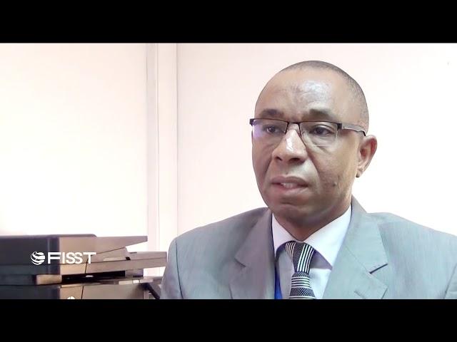 Interview Oumar NDOYE