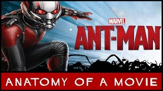 Marvel's Ant-Man Review (Paul Rudd, Michael Douglas) | Anatomy Of A Movie