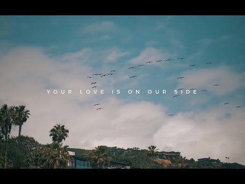 Capital Kings - Love Is On Our Side (Official Lyric Video)