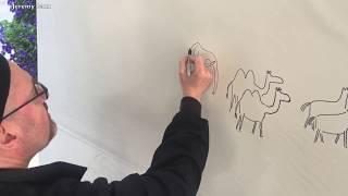 Shrewsbury Festival De Dibujos Animados De 2018
