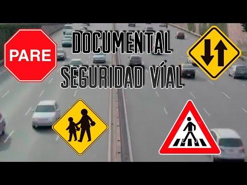 Documental De Seguridad Vial