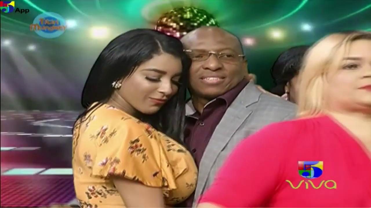 La Discoteca Dominicana en Titirimundaty - Grupo Telemicro HD