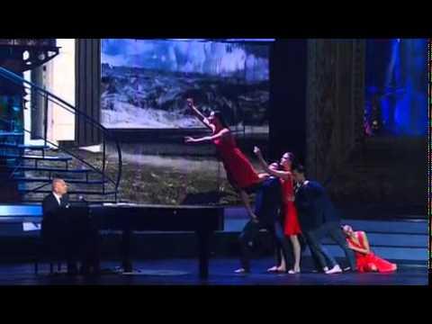 Видео, В жизни раз бывает 60 Юбилейный концерт Игоря Крутого
