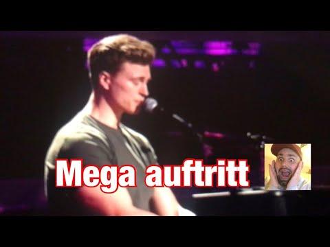 The Voice of Germany 2021 Nico Grund Singt Supermarket Flowers\