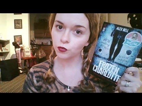 Zoella Book Club: Frozen Charlotte