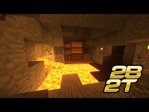 Первый день боли на 2b2t | выживание на сервере 2b2t Minecraft