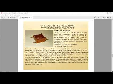 Mejor Pacto → Mejores Promesas (1) / Hebreos 8:6 / Resumen del libro de Hebreos / Pr Daniel Profitaиз YouTube · Длительность: 9 мин12 с