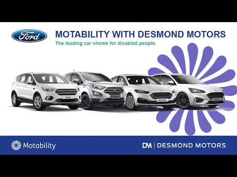 motability-with-ford-from-desmond-motors