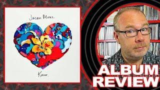 Baixar ALBUM REVIEW: Jason Mraz
