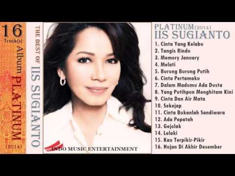 The best of IIS SUGIANTO - Platinum Album