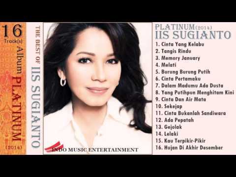 The Best Of IIS SUGIANTO - Platinum Album