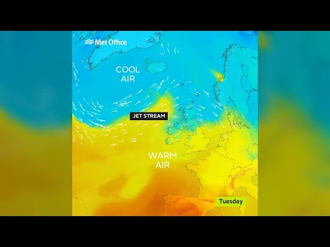 Could East Anglia be set for an Indian summer?