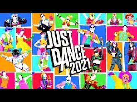 Just Dance 2021 Misljenje Youtube
