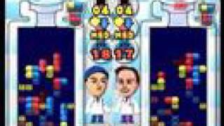 Dr. Mario Online Rx Wii - Video #1