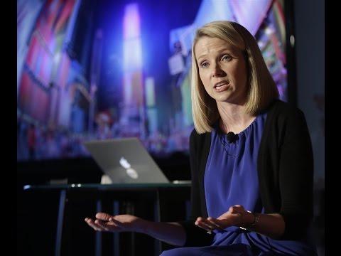Marissa Mayer Leaving Yahoo Board After Verizon Deal
