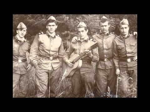 Служба в ВС СССР 0003