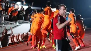 İSTANBUL BAŞAKŞEHİR FK MARŞI