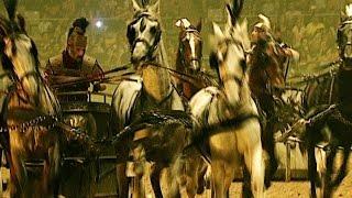 COLISEUM, The Roman Games Live Action Show