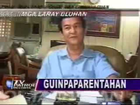 TV Patrol Tacloban Intro - November 5, 2008